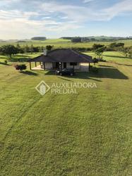 Chacara/fazenda/sitio - Centro - Ref: 249478 - V-249478