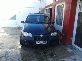 Fiat Strada Adventure 1.8 X-treme 2007
