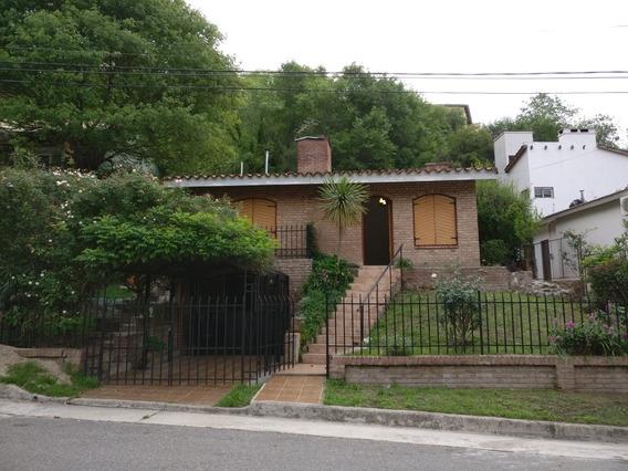 Vendo / Permuto Casa Por Dpto O Casa En Cba Capital