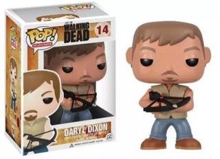 Funko Pop Símil The Walking Dead Daryl Dixon # 14