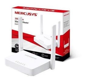 10 Roteador Mercusys Mw305r