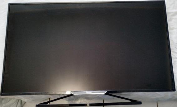 Smartv Philips 40pfg6309/78 Com Display Com Defeito