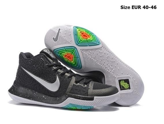 buy popular 0e574 4a6d0 Kyrie 3 - Zapatillas para Hombre Nike en Mercado Libre Perú
