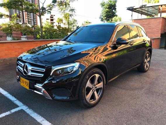 Mercedes-benz Clase Glc220d 4matic