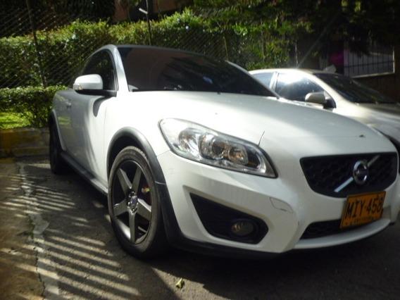 Volvo C30 2.0 R-design Tp 2012