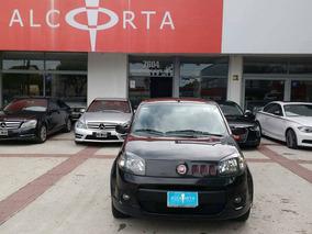Fiat Uno Sporting 1.4 8v 2015