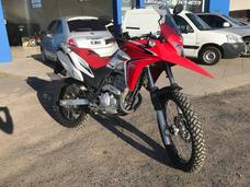 Honda 300 Xre Rally