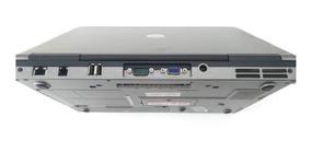 Dell Notebook Latitude D620 Garantia Windows 7 Biometria