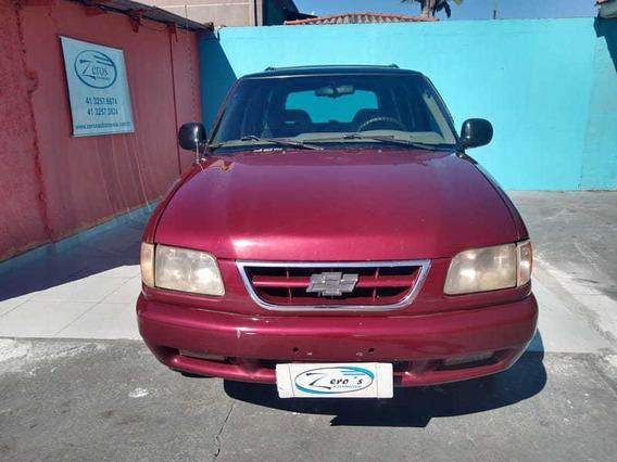 Chevrolet Blazer Dlx 4.3 1997