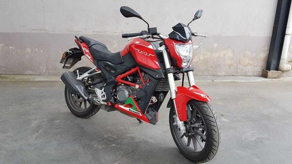 Benelli Tnt 250