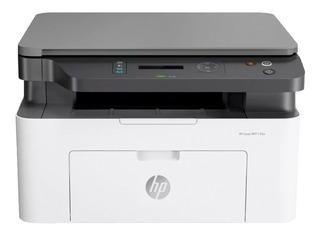 Impresora Hp Láser Mono M135w Multifunción Copia Escanea Mexx 2