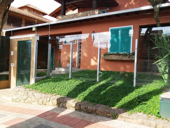 Casa Aluguel Belvedere - 5921