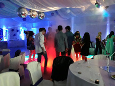 Pista De Led, Audio, Luces, Discoteca, Piso Led, Pincha Nube