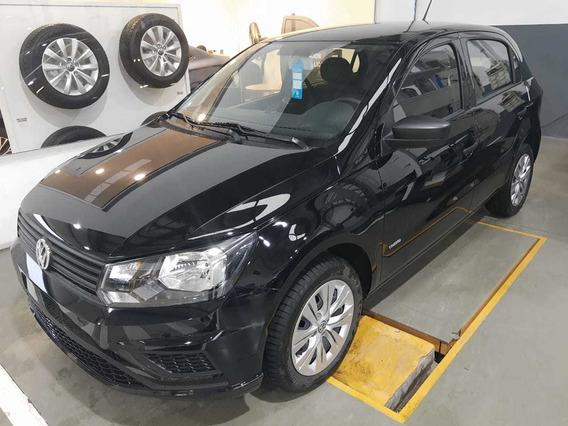 Nuevo Volkswagen Gol Trend 1.6 108cv 8v 5p Gs