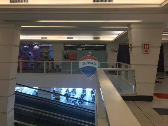 Aluguel - Sala Comercial - Cuiabá Lar Shopping - Todimo Home Center - Sa0122