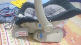 Bebê Conforto Galzerano Usado
