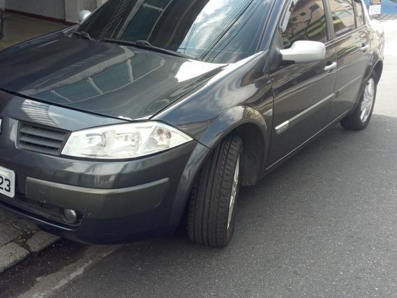 Renault Megane 2.0 Expression Aut. 4p 2009