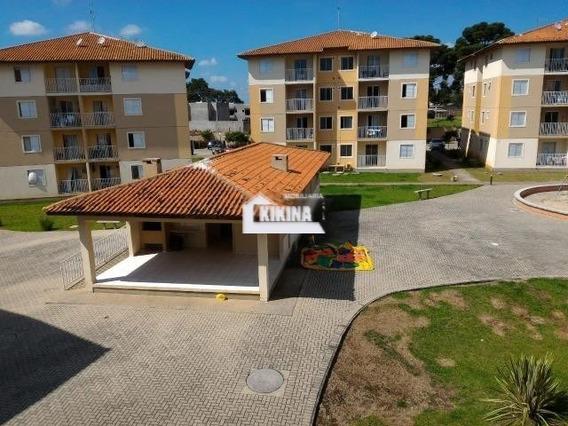 Apartamento Para Venda - 02950.6425