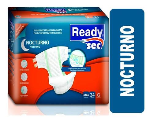 Pañales Adulto Readysec G24 Nocturn