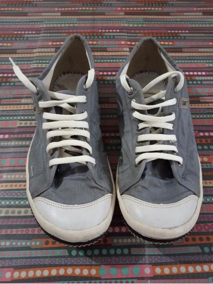 Zapatillas Cat - Hombre - Número 43