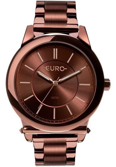 Relógio Euro Feminino Eu2036ymr/4m