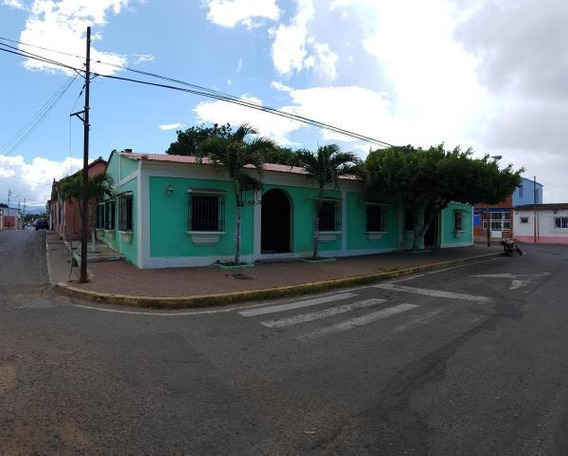 Local Comercial En Venta En Intercomunal Coro- La Vela