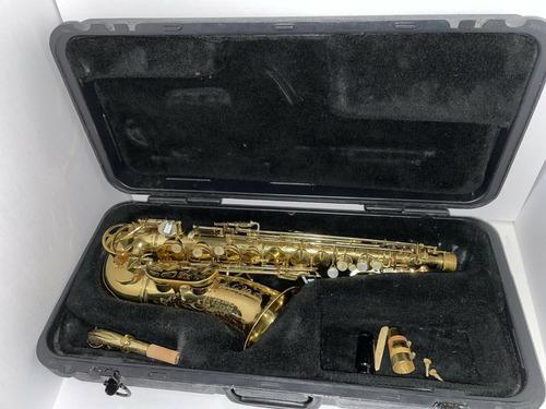Imagen 1 de 1 de King Super 20 Alto Saxophone Series Iii