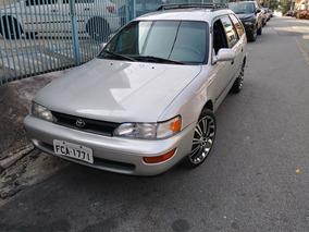 Toyota Corolla Wagon 1.8