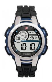 Relógio Digital Original Xmppd156 Compredali