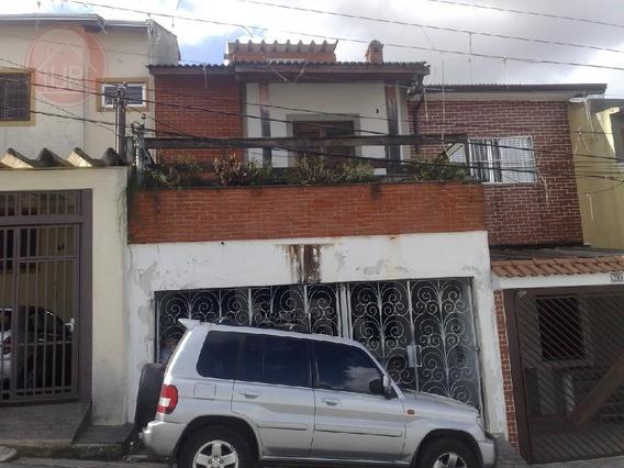 Casa Para Venda, 2 Dormitórios, Parada Inglesa - São Paulo - 283