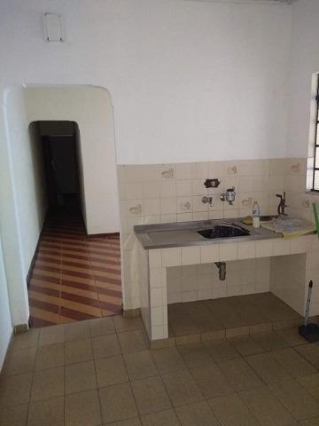 Casa Para Venda, 2 Dormitórios, Centro - Mogi Das Cruzes - 3864