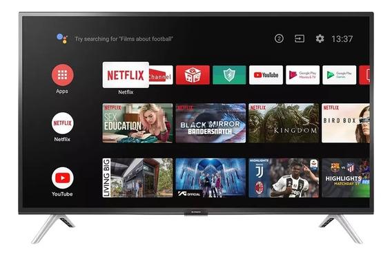 "Smart TV Hitachi Full HD 40"" CDH-LE40SMART17"