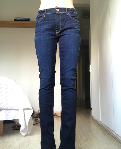 Calça Jeans 7 For All Mankind Original Feminina