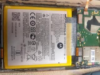 Bateria Motorola Moto G7 Play Xt1955
