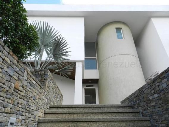20-8370 Casa En Venta Santa Fe Adriana Di Prisco 04143391178
