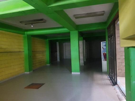 Edificio Para Oficinas O Comercio En Ignacio Zaragoza