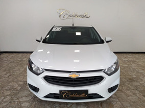 Chevrolet Prisma 1.4 Mt Lt 2017