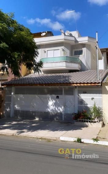 Casa Para Venda Em Cajamar, Portais (polvilho), 3 Dormitórios, 1 Suíte, 2 Banheiros, 2 Vagas - 19723_1-1427949