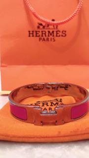 Bracelete Hermes Comprado Na Itália