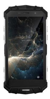 Doogee S Series S60 Dual SIM 64 GB Moonlight silver 6 GB RAM