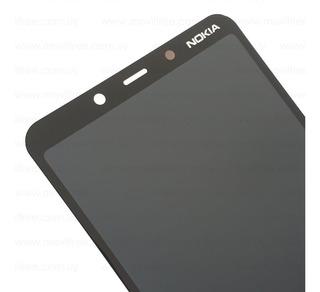 Repuesto Pantalla Módulo Display Nokia 3.1 Plus Movilfree