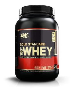 100% Whey Protein (900g) Optimum Nutrition