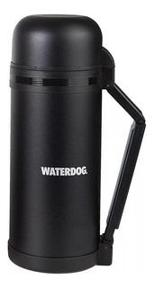 Termo Waterdog Acero Inox 1.5 Litros Manija Ta1500cc