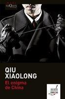 Imagen 1 de 3 de El Enigma De China De Qiu Xiaolong - Tusquets