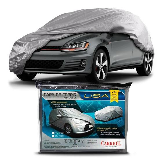 Capa Cobrir Carro 100% Impermeavel Variant New Beetle Eos