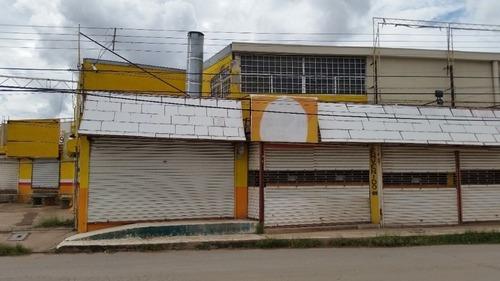 Venta Local Comercial Sobre Fuentes Mares Con Salon De Eventos