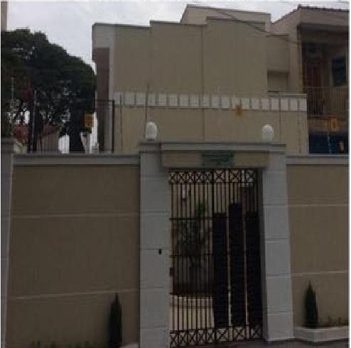 Condomínio Fechado Para Venda Em São Paulo, Vila Matilde, 1 Dormitório, 1 Banheiro - 2323