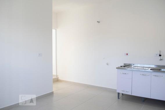 Apartamento Para Aluguel - Freguesia Do Ó, 1 Quarto, 30 - 893099029