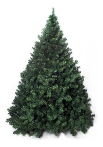 Árbol De Navidad Extra Lujo Bariloche P.m.1,80 Mts. - Sheshu