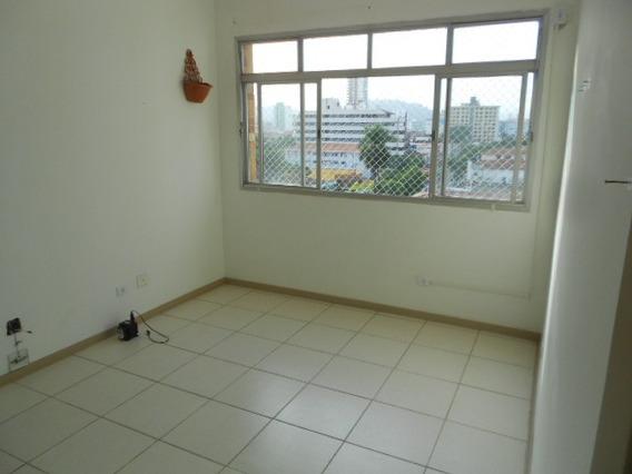 Boqueirão- 1 Dormitório-1 Vg-elev/port-oportunidade !!!